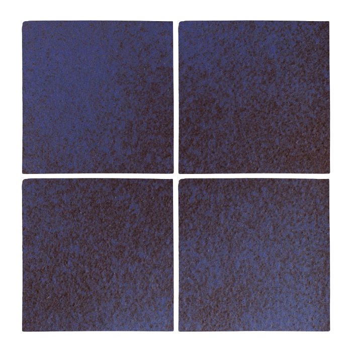 6x6 Studio Field Persian Blue