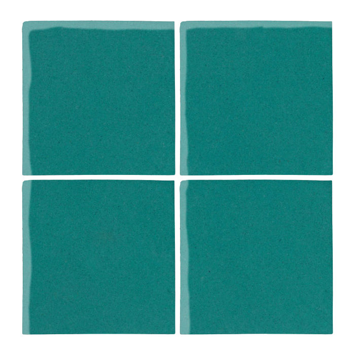 6x6 Studio Field Real Teal 5483c