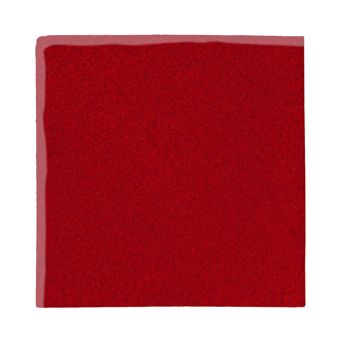 8x8 Studio Field Cadmium Red 202c