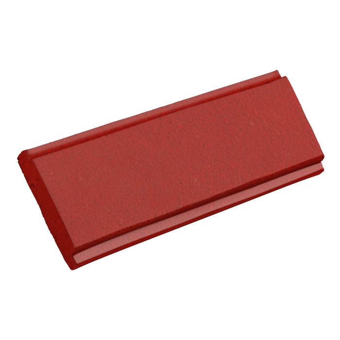 Studio Field Staged Liner Brick Red 7624c