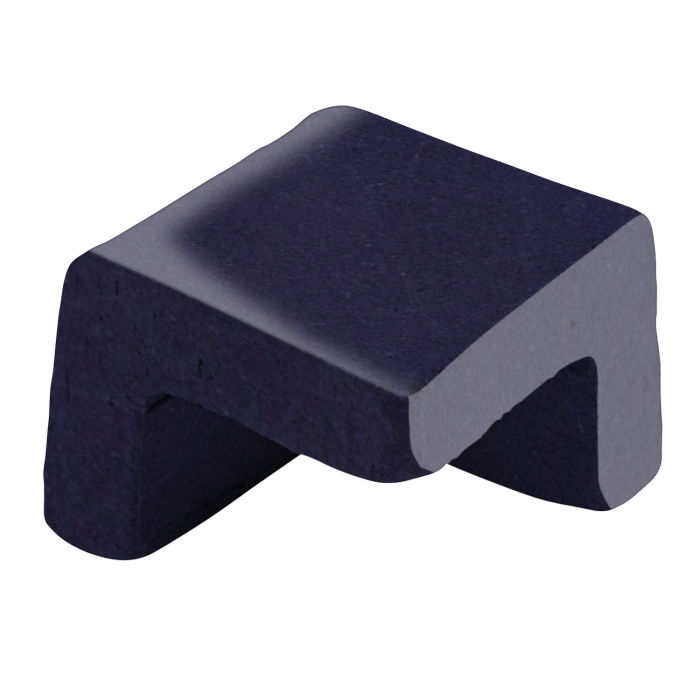 Studio Field V Cap Corner Midnight Blue 2965c
