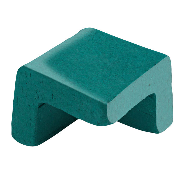 Studio Field V Cap Corner Real Teal 5483c
