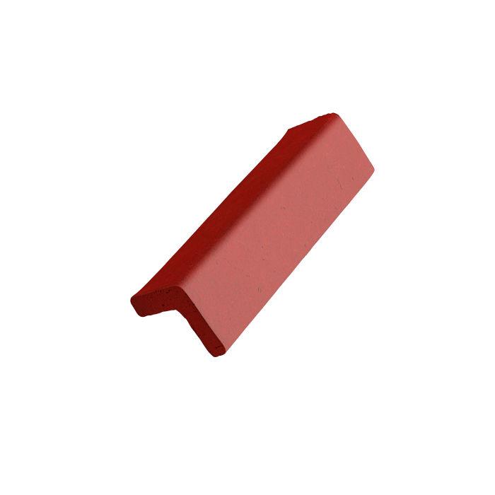 Studio Field V Cap Brick Red 7624c