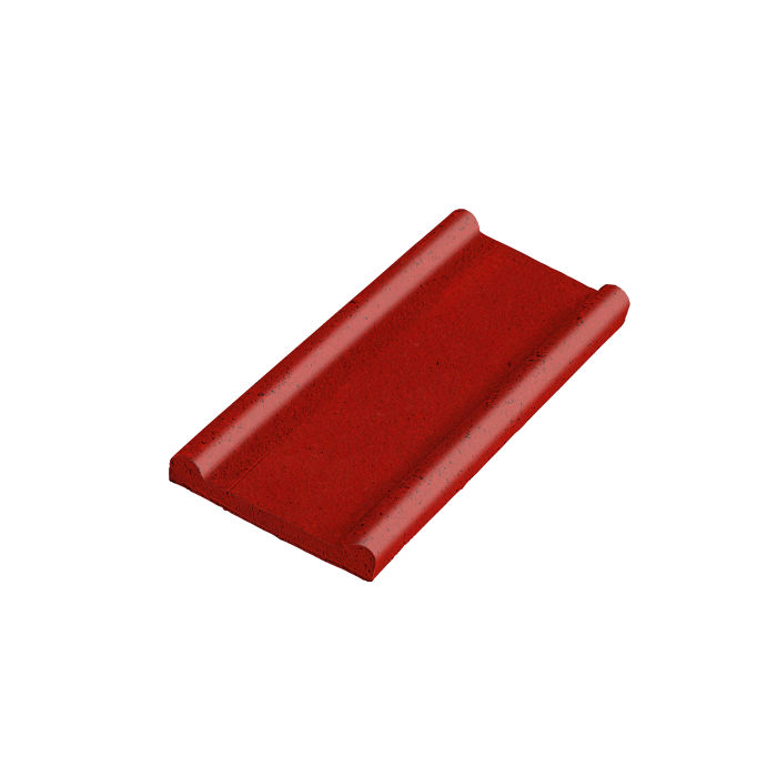Studio Field Waterbury Brick Red 7624c