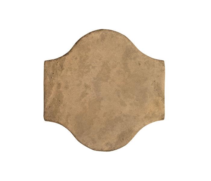 Super Artillo 11x11 Pata Grande Caqui Limestone