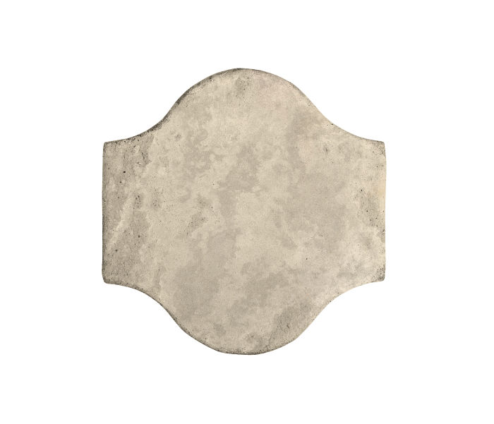 Super Artillo 11x11 Pata Grande Early Gray Limestone