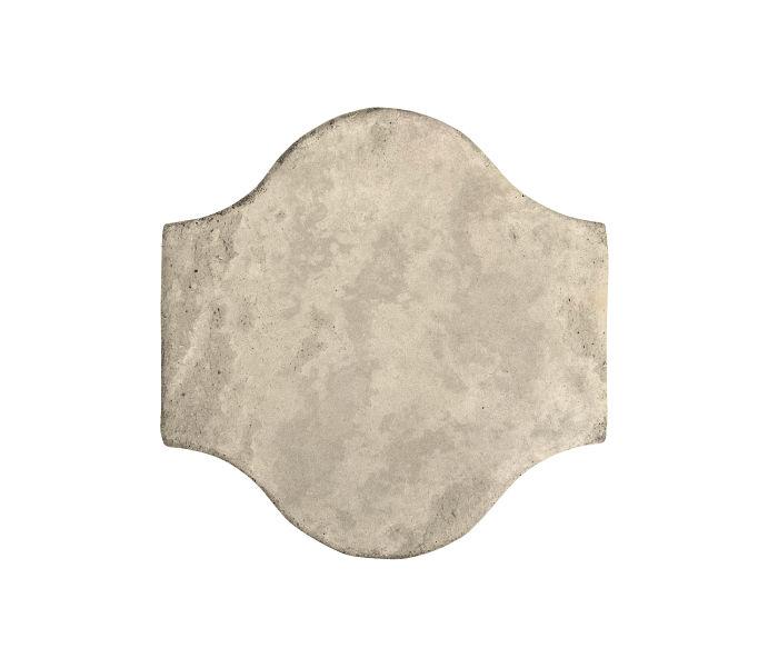 Super Artillo 11x11 Pata Grande Early Gray Limestone