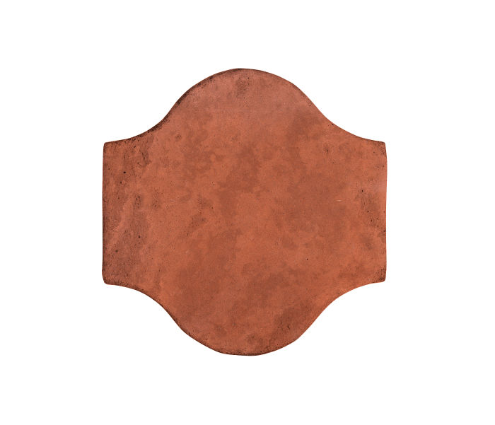 Super Artillo 11x11 Pata Grande Mission Red Limestone