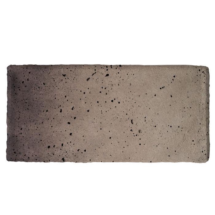 6x12 Super Antik Gray Travertine