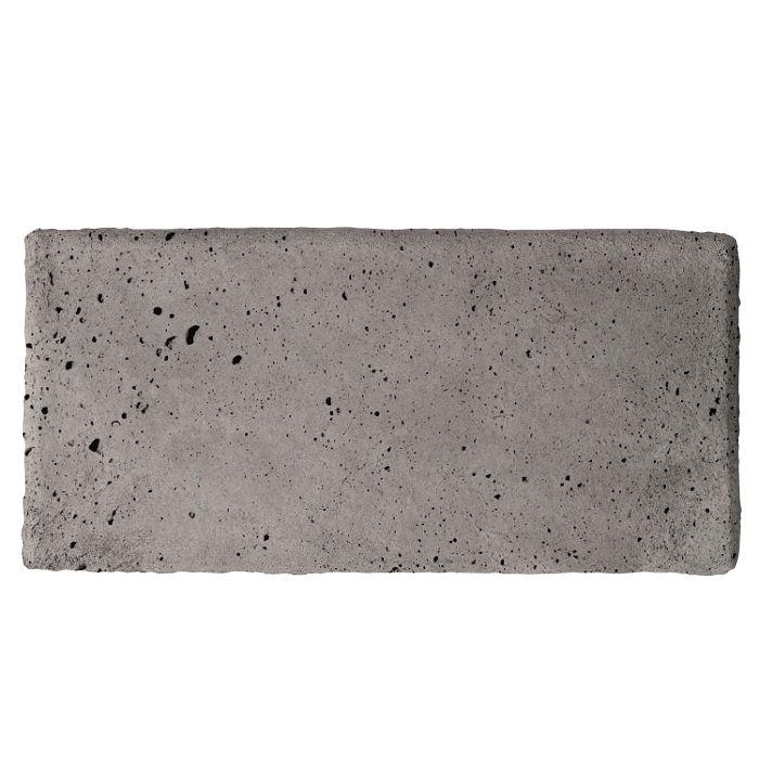 6x12 Super Sidewalk Gray Luna