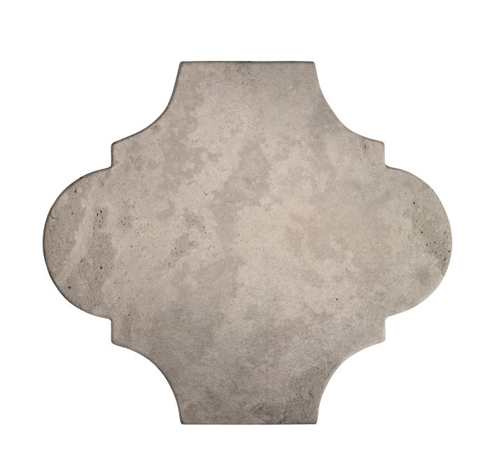 Super Artillo 16x18 San Felipe Natural Gray Limestone