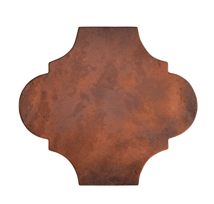 Super Artillo 16x18 San Felipe Red Flash Limestone