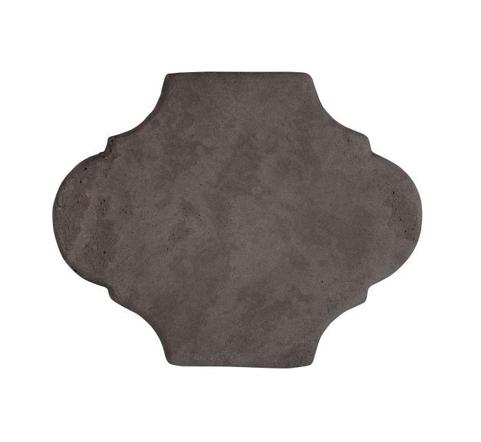 Super Artillo 9x11 San Felipe Charcoal Limestone