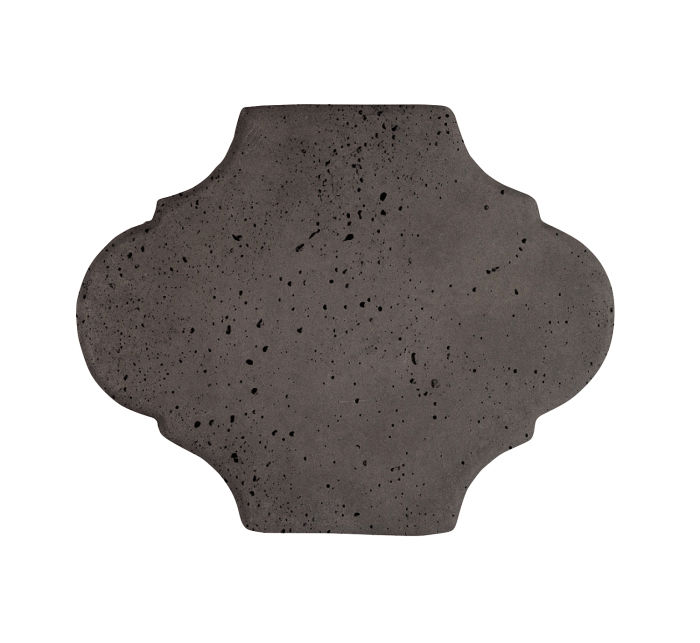 Super Artillo 9x11 San Felipe Charcoal Travertine
