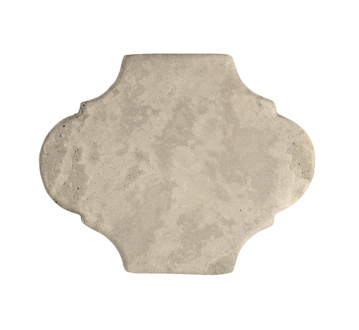 Super Artillo 9x11 San Felipe Early Gray Limestone