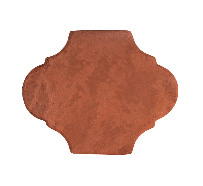 Super Artillo 9x11 San Felipe Mission Red Limestone