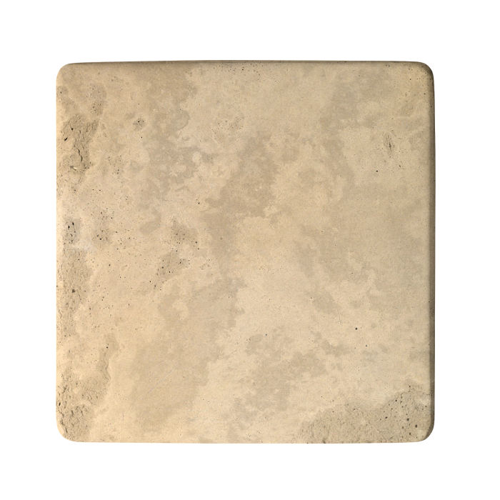 10x10 Super Bone Limestone