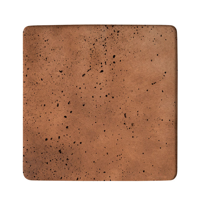 10x10 Super Cotto Dark Travertine