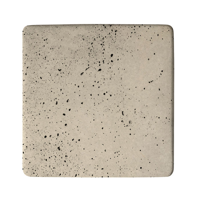 10x10 Super Early Gray Travertine