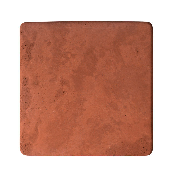 10x10 Super Mission Red Limestone