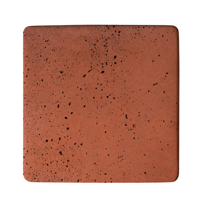 10x10 Super Mission Red Travertine