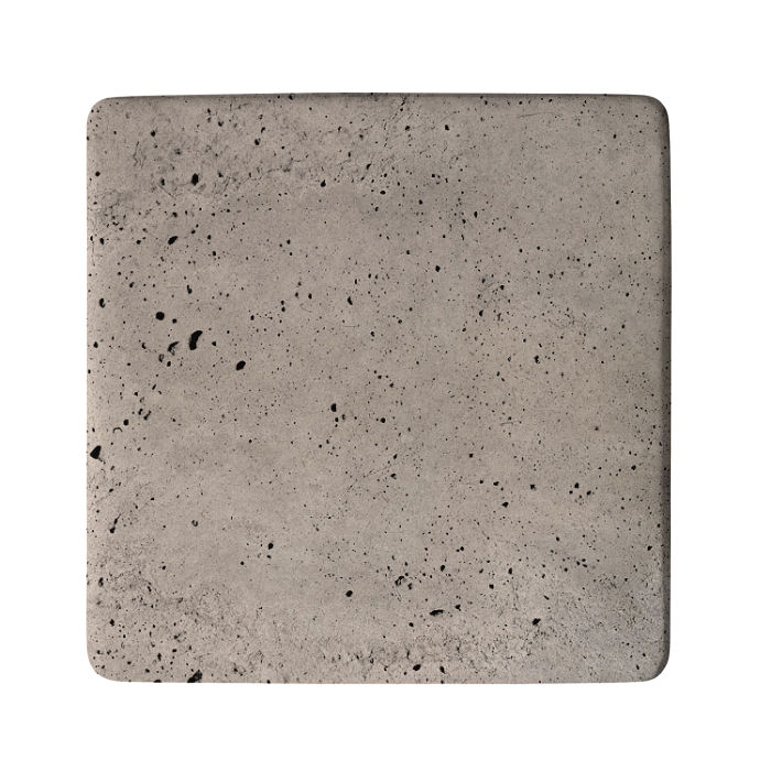 10x10 Super Natural Gray Luna