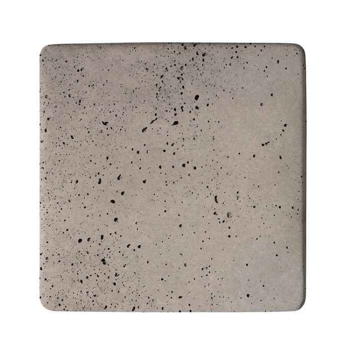 10x10 Super Natural Gray Travertine