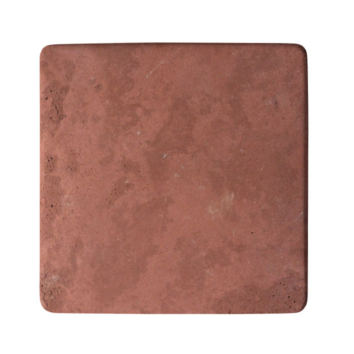 10x10 Super Spanish Inn Red Limestone