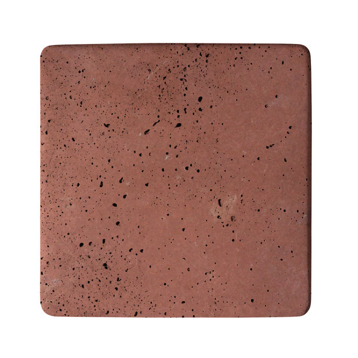 10x10 Super Spanish Inn Red Travertine