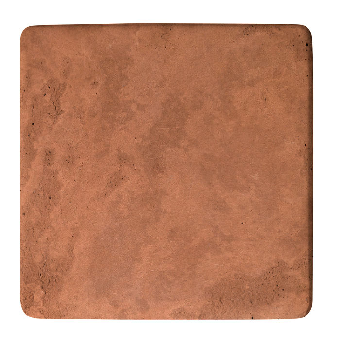 12x12 Super Cotto Gold Limestone