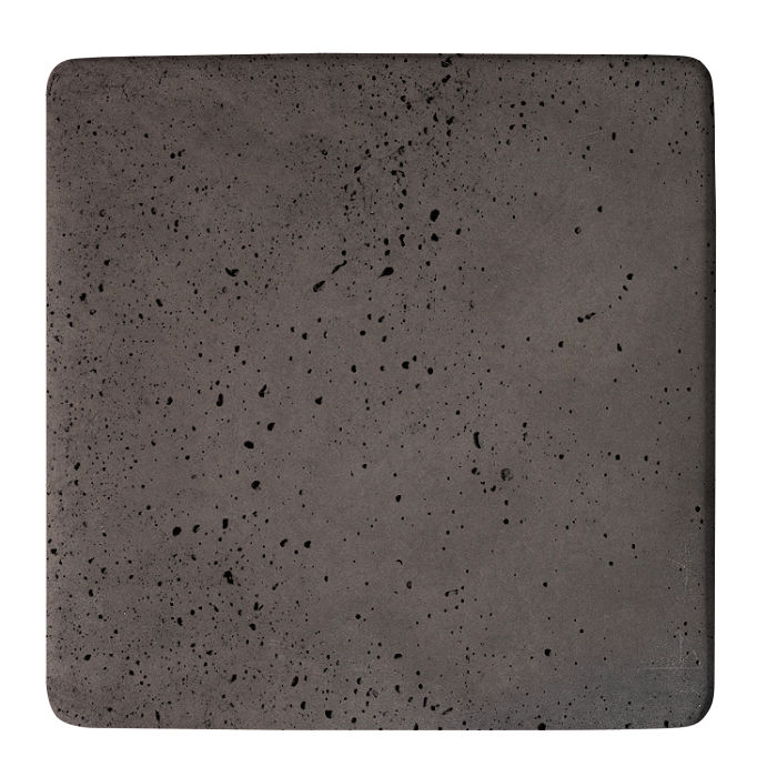18x18 Super Charcoal Travertine
