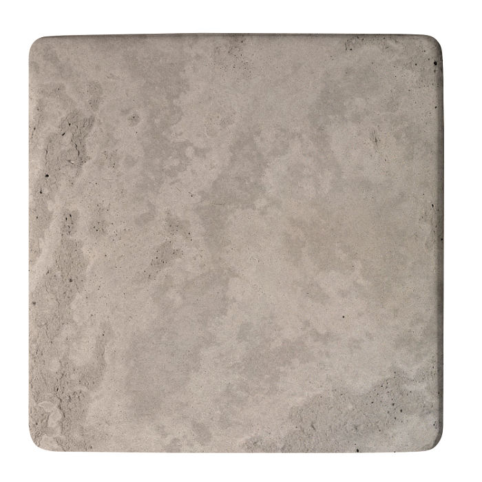 18x18 Super Natural Gray Limestone