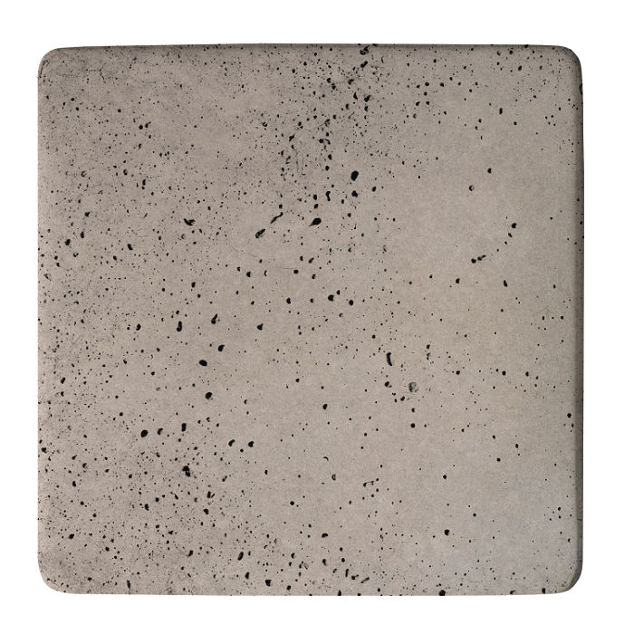 18x18 Super Natural Gray Travertine