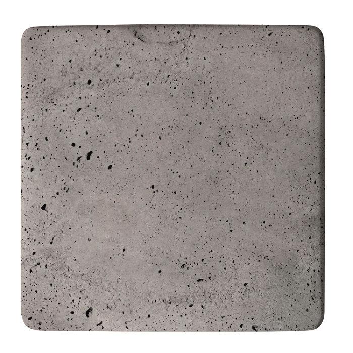 18x18 Super Sidewalk Gray Luna