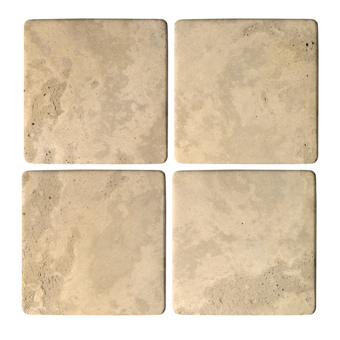 5x5 Super Bone Limestone