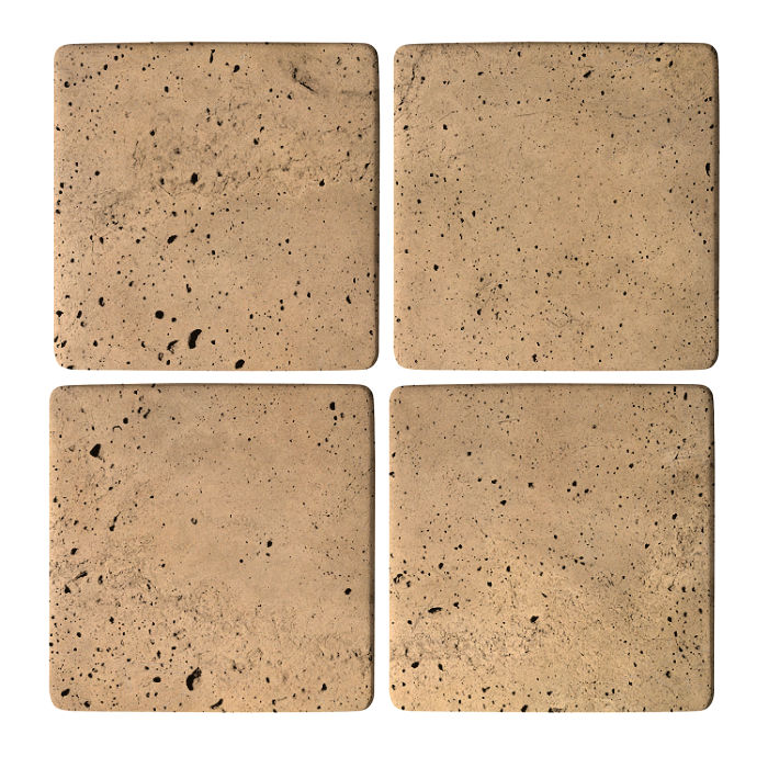 5x5 Super Old California Luna