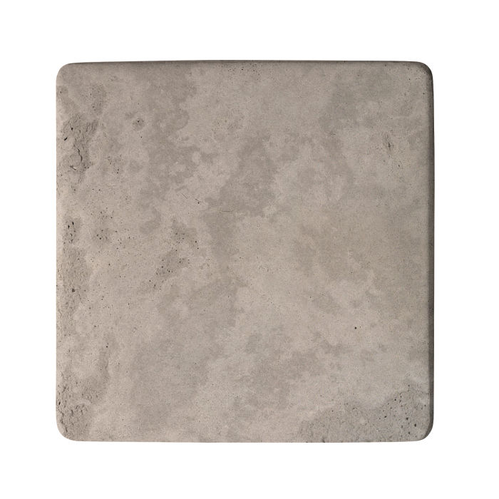 8x8 Super Natural Gray Limestone