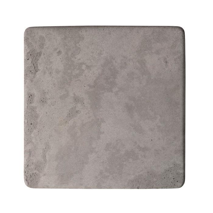 8x8 Super Sidewalk Gray Limestone