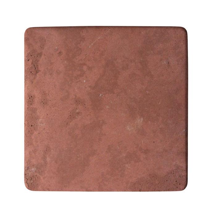8x8 Super Spanish Inn Red Limestone
