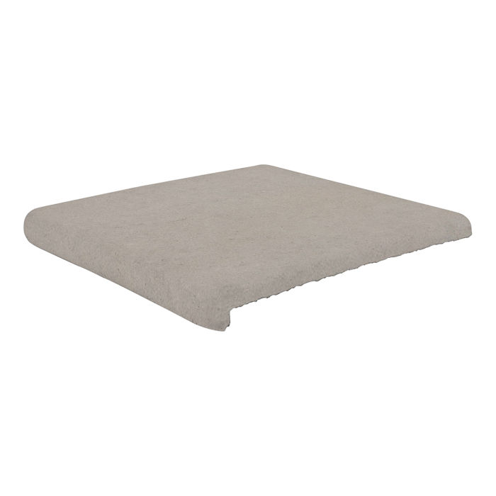 12x12 Super Stairtread Natural Gray