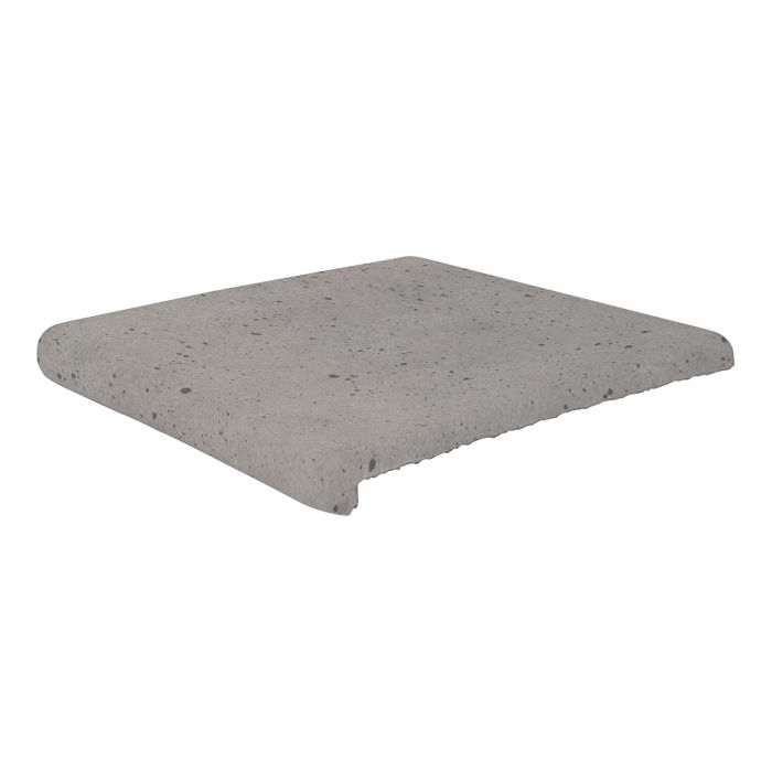 12x12 Super Stairtread Sidewalk Gray Luna