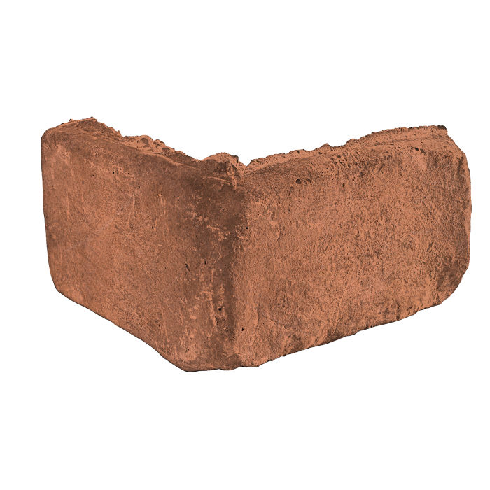 2x4 Antik Corner Desert Limestone