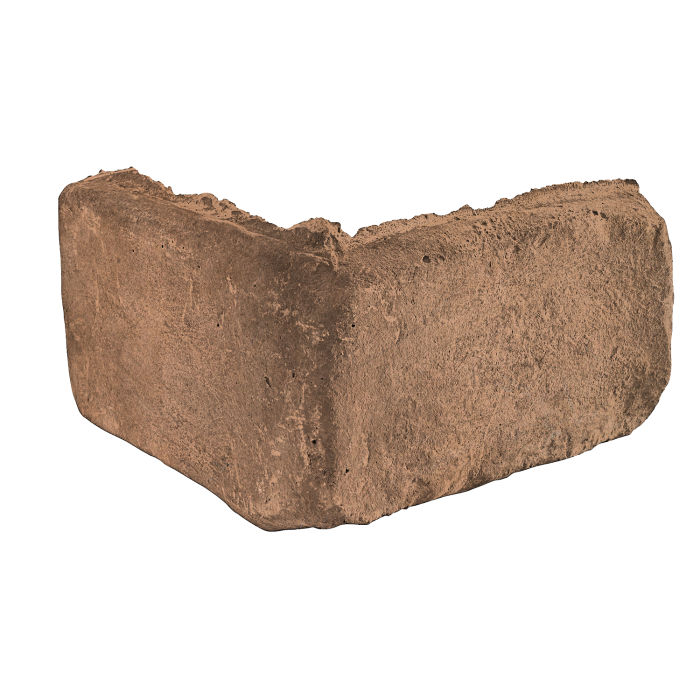 2x4 Antik Corner Flagstone Limestone
