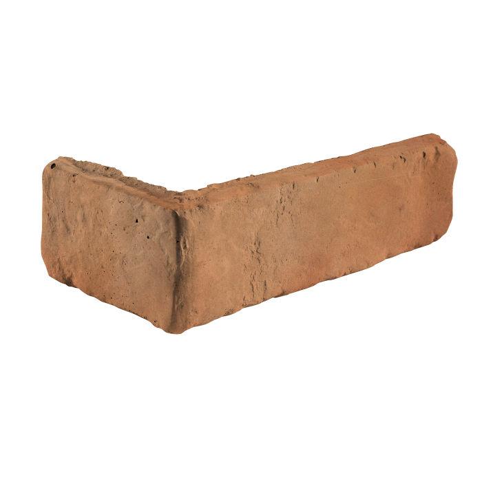 2x8 Antik Corner Artillo Limestone