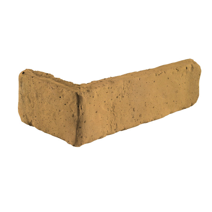 2x8 Antik Corner Buff Travertine
