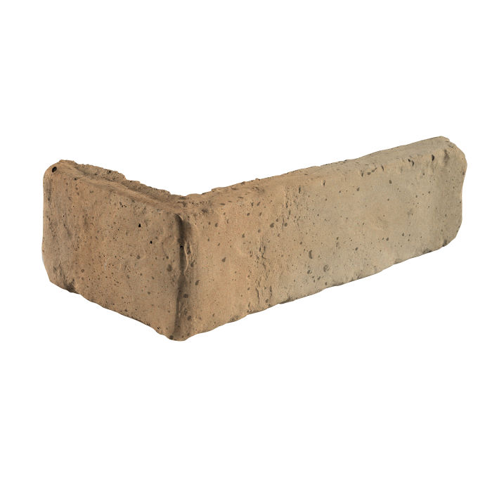 2x8 Antik Corner Hacienda Flash Travertine