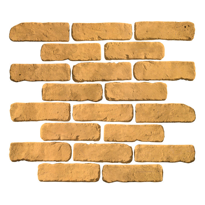 2x8 Antik Buff Limestone